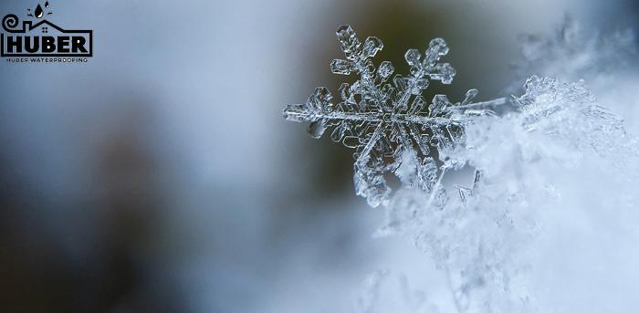 تولید ایزوگام مناطق سردسیر