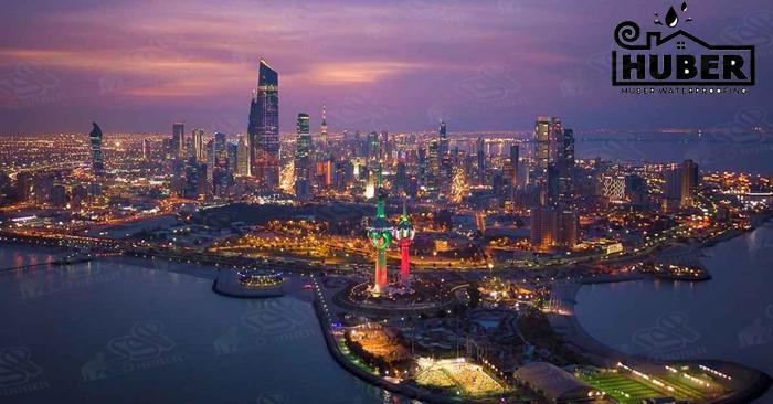 شرکت صادرات ایزوگام به کویت