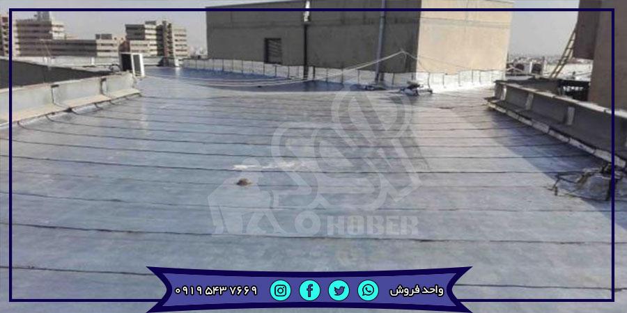 قیمت ایزوگام شرق دلیجان در کارخانه اصفهان