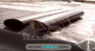 نرخ روز ایزوگام ایران پوش تبریز پلیمری از کارخانه