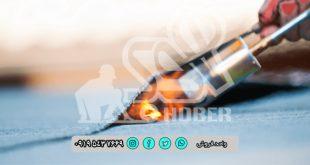 قیمت ایزوگام سنندج | خرید عمده ایزوگام درب کارخانه